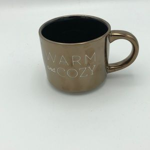 Threshold Dining - Warm and Cozy Threshold Coffee mug